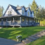 Stunning, Well Maintained Home on 4.5 Acres of Pastureland