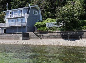 Impeccable Move-in-Ready Beachfront Home